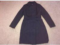 Marks & Spencer BRAND NEW Coat size 8