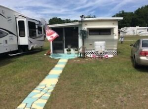 Trailer in Zephyrhills Fl