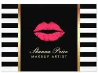 Experienced Makeup Artist