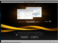 MICROSOFT OFFICE 2011 PRO for MAC