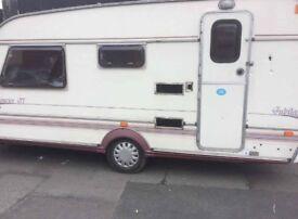 Caravans & trailers wanted