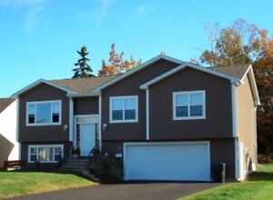 NEW PRICE!!!  Executive Family Home in Millidgeville!!