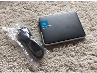 1TB Passport Air External Hard Drive