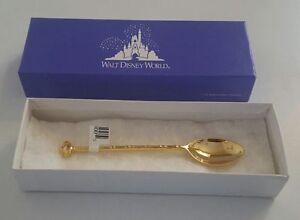 Petite cuillère de collection Walt Disney