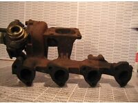 Turbo for 1.8 tdci Ford Focus