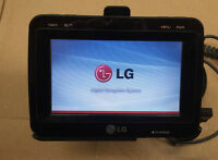 LG Digital Navigation System