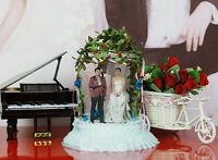 3D-Printing figure for your romantic wedding