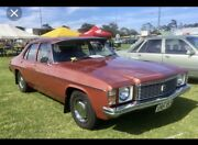 Holden Richmond Clarence Area Preview