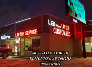 LED Channel Letters/ Led Signs/ Bussiness Sign Edmonton Edmonton Area image 7