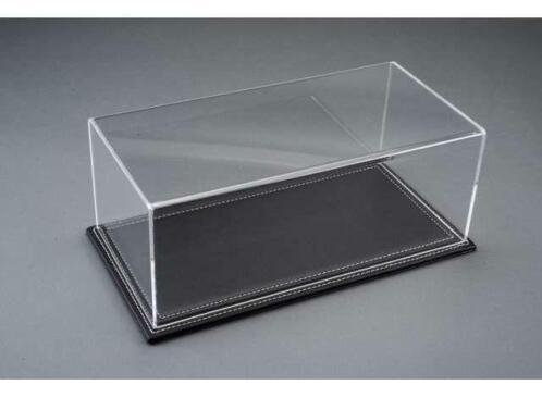 Vitrinekast Voor Modelbouw.Vitrine Plexiglas Voor 1 43 Model Modelbouw Overige