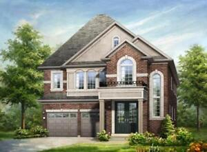 Brand New 3100 Square Foot Detached Home