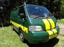 The Ultimate Campervan for Sale - 2002 Mazda E1800 - Rego 1-17 Darwin CBD Darwin City Preview