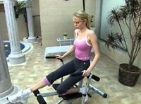 Pilates and Yoga trainer