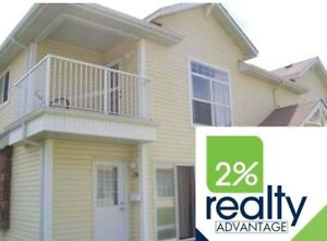 Beautiful-Affordable-2Bd 1 Bath- 2% Realty
