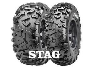 CST STAG 6PLY RADIAL TIRE FROM $545.00 (TAX IN)
