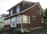 318 HIGH ST, MONCTON! 4 BEDROOM, 2 BATH! $145,000!