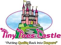 Accepting Fall Registrations - Daycare & School Age Care
