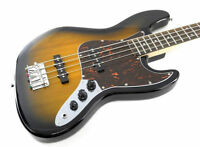 NEUF* BASS GUITARE * ELECTRIQUE ** JAY TURSER *