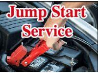 Jumpstart service East London