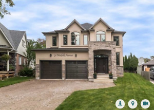 You Will Love This Warm, Bright, Stylish Home Built On A 6700 Sf