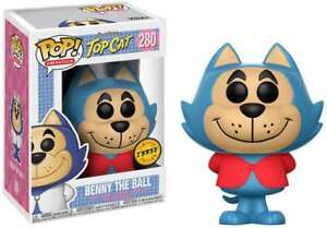 Benny the Ball (Chase)  Pop Animation at JJ Sports!
