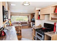 cheap 3 bedroom static caravan for sale at Hornsea nr Bridlington, Scarborough, Withernsea & Filey
