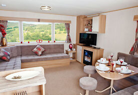 2014 12ft Wide Static Caravan At Burnham On Sea Haven * Finance Available