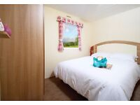 8 Birth mobile holiday home for rent in Weymouth