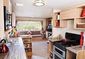 3 bedroom central heated static caravan on the #1 park for Essex - Highfield Grange!