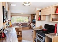 3 bedroom central heated static caravan on the #1 park for Essex - Highfield Grange!