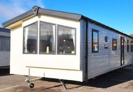 2015 caravan for sale in Blackpool at Haven