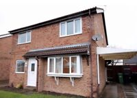 2 Bedroom, semi-detached property to let in great location.