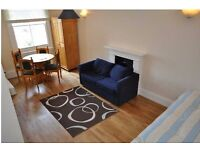 Bright and Spacious Double Studio in good Location - W2