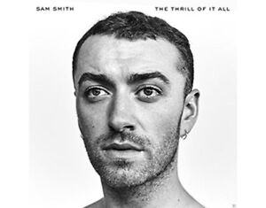 SAM SMITH - ONE (1) Ticket BELOW Cost (MTL, Bell Centre June 19)