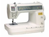 Toshiba electric sewing machine