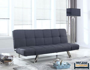 NEW ★ Sofa Sectional / Futon ★ Can Deliver Cambridge Kitchener Area image 1