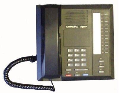 Comdial Impact 8112s-gt Desk Phone