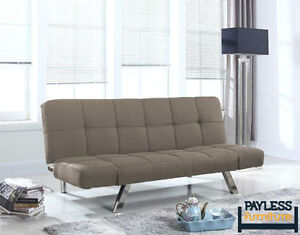 NEW ★ Sofa Sectional / Futon ★ Can Deliver Cambridge Kitchener Area image 2
