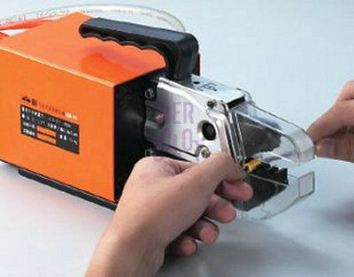 AM-10 Pneumatic Crimping Machine Tools for Kinds Terminals w/ CE certification