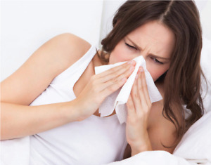 Mold,  Allergies, Sickness in your Home?
