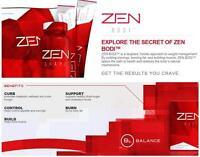 Zen Body Pro by Jeunesse