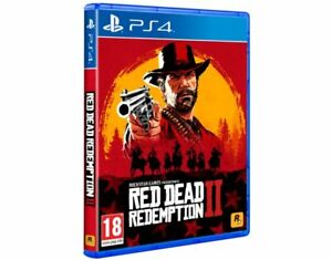 Looking to buy an early copy of Red Dead Redemption 2 for PS4