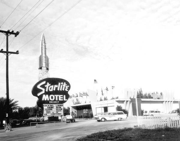 Starlite Retro Sales