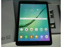 Samsung Galaxy Tab S2 9.7in 4G 32GB Unlocked.