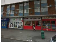 Retail shop to Rent