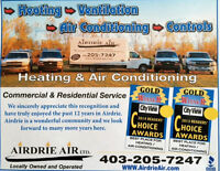 HVAC mechanics Residential and Commercial