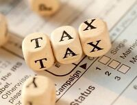 *** NEED YOUR TAXES FILED QUICKLY?! ***