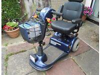 "Mobility scooter ""Mercury M36"" £250 ono"