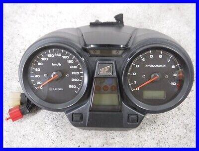 HONDA CB1300 Super Bordor SC54 Speedometer Tachometer Indicator lamp 260km / h