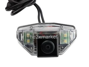 Car Backup Camera >> Honda Back Up Camera | eBay